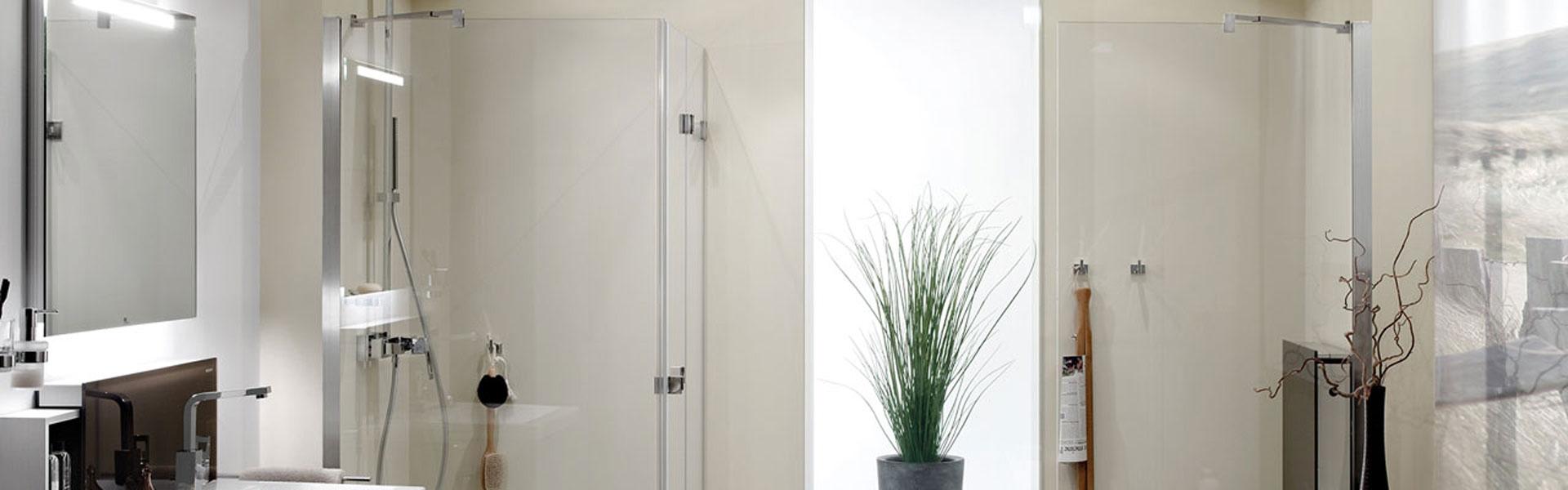 glas nach ma f rs badezimmer aus der glaserei winkler. Black Bedroom Furniture Sets. Home Design Ideas